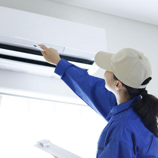 Maintenance en chauffage et climatisation